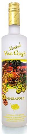 Van Gogh Vodka Dutch Chocolate